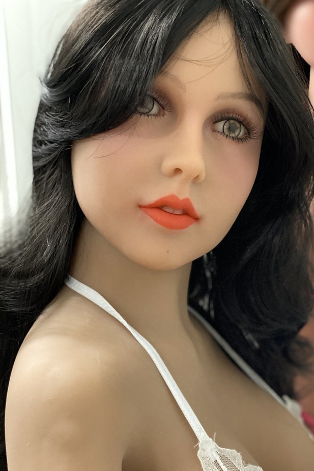 TPE Real Doll Liebespuppe Ronja 157cm