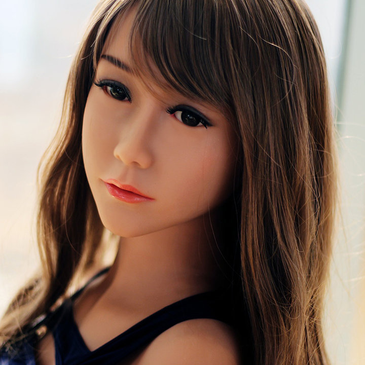 TPE Real Doll Liebespuppe, Real Doll Xumi 165cm