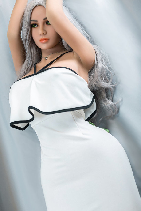 TPE Real Doll Liebespuppe Emily 165cm