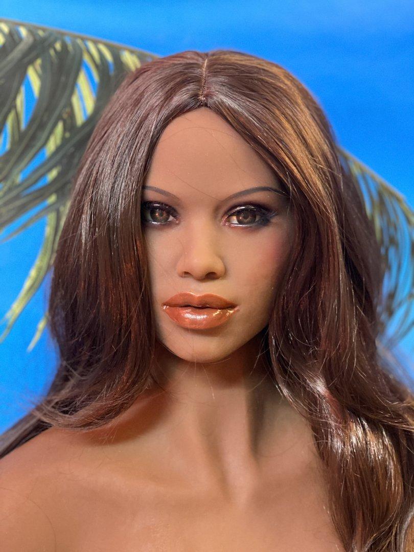TPE Real Doll Liebespuppe Anka 160cm